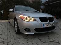 BMW 525 M -Packet