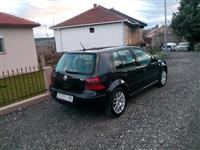 VW Golf 4 TDI 1.9 131 hp highline so 6 brzini