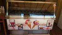 FRIZIDER za Sladoled
