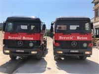 MIKSERI Mercedes-Benz