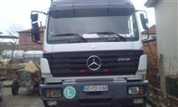 Mercedes 25-38