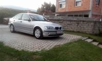BMW 318d M paket reg+zelen karton M ZAMENA -03