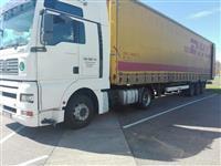Kamion MAN TGA