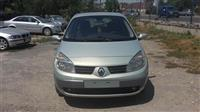 Renault Grand Scenic 1.5dci AUTO PLAC PIT STOP
