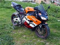 Honda repsol 1000rr motor