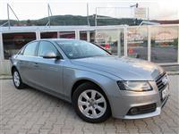 AUDI A4 2.0TDI 143KS LED BIXENON GERMANY VIP AUTO