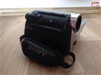 Sony DCR-HC62 NOVA
