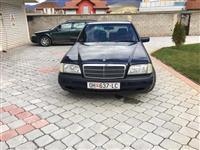 Mercedes C 180 benzin