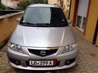 Mazda Premacy 2.0 Dizel 74 kw uvoz Germanija -06