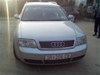 Audi A6 2.5 v6 150 ks -98
