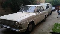 Ford Taunus M12 old timer -60