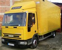 IVECO Eurocargo 100E18 -98