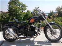 Copper 250cc