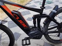 Cube e bike stereo pro