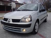 RENAULT CLIO 1.2-16V -02