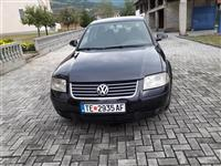 VW PASSAT TDI 96KW