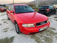 Audi A4 1.9tdi 81kw 110ps -99