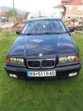 BMW 318 Tds -96