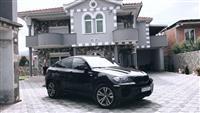 BMW X6 3.5 mpacket