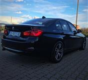 BMW 316 D f30