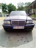 Mercedes C220 elegance Redizajn