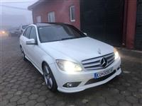 Mercedes-Benz C320 CDI FULL AMG