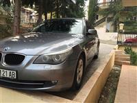 BMW 520d -08
