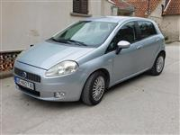 Fiat Grande Punto 1.3mjet 66KW ITNO