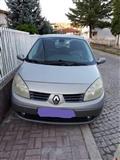 Renault Scenic vo odlicna sostojba