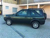 Land Rover Freelander 2.0 dizel 4X4