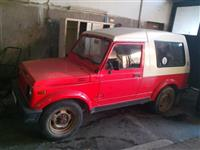 Suzuki Maruti Gypsy Hardtop -96