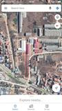 Plac od 3000m2 Magistralen pat Kicevo