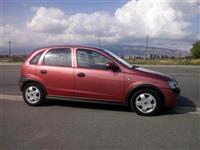 Opel Corsa automatic 1.4 benzin -01