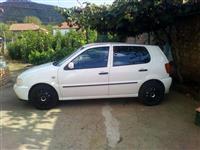 VW Polo 1.4l motor 4 vrati CENATA NE E FIKSNA