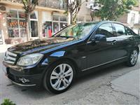 Mercedes Avantgarde C220