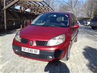 Renault Scenic 1.6benz plin