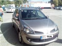 Ranault Clio III dizel 1.6