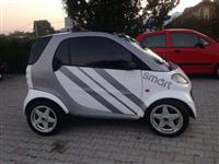 Smart 600 -99 OD SVAJCARIJA