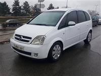 Opel Meriva 1.7.cdti 04 lizing 24 rati bez kamata