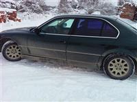 BMW 730 ili menuvam za poevtino vozilo ITNO