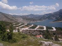 Plac Vikend nasleba Kozjak ezero