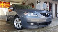 Mazda 3 1.6 HDI DIZEL REDIZAJN 100% UNIKATNA