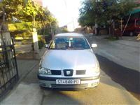 SEAT IBIZA 1.4 MPI -00