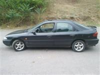Ford Mondeo itno