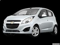 Chevrolet Spark rent a car