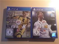 FIFA ZA PS4
