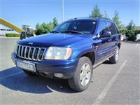 Jeep Grand Cherokee 3.1td, koza, klima, 4200 eur
