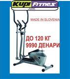 SLOVENSKI MAGNETEN ORBITREK DO 120KG