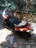 Hamachi motor