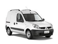 Renault Kangoo -07 PIKAP